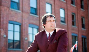 Patrick Foisy: Elle Québec