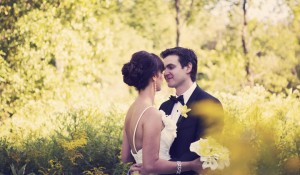 Mariage: Marie-Christine + Phil