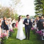 <b>Le mariage festif de Sophia &amp; Yehia</b>