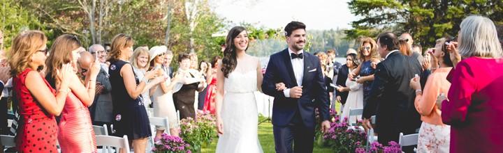 Le mariage festif de Sophia & Yehia
