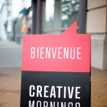 <b>Creative Mornings Montréal</b>