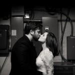<b>1 an de mariage: Geneviève + Simon</b>
