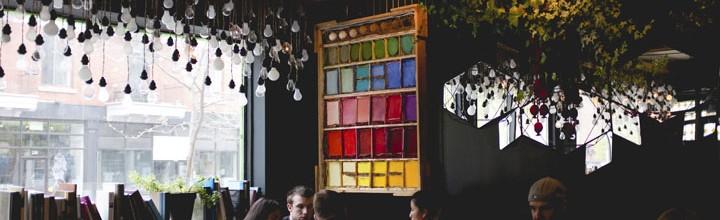 Arts Café Montréal