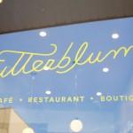 <b>Le charmant café Butterblume ouvre ses portes dans le Mile End</b>