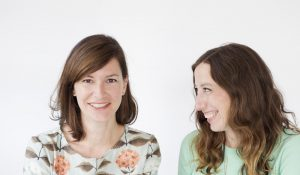 La Pastèque: Isabelle Arsenault et Fanny Britt