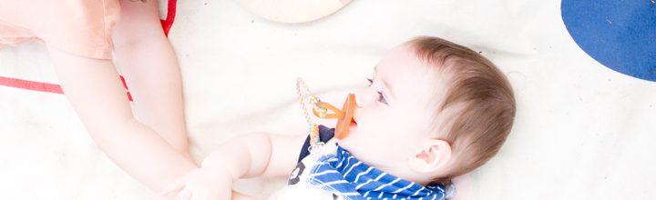 Les 4 ans d'Olive + la fête de toutt' dans la cour à GPK
