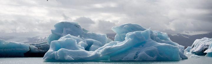 L'Islande, belle été comme hiver: magazine M