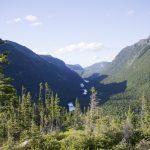 <b>Parc national des Hautes-Gorges-de-la-Rivière-Malbaie</b>
