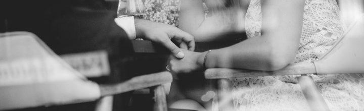 Mariage Jeremy et Joëlle