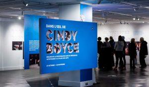 Dans l'oeil de Cindy Boyce: expo à la PdA
