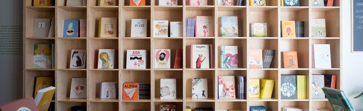 La Pastèque ouvre sa première galerie-boutique