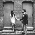 <b>Mina et Daniel se marient cet été!</b>