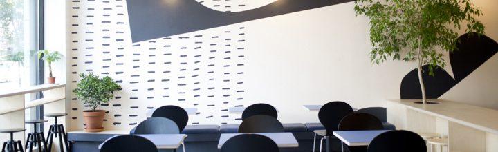 Le café + atelier de poterie Les Faiseurs ouvre ses portes dans la Petite Italie