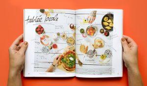 Magazine Hochelaga