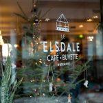 <b>Visite au Elsdale, charmant café/buvette de Rosemont</b>